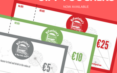 Gift Vouchers – The Perfect Stocking Filler